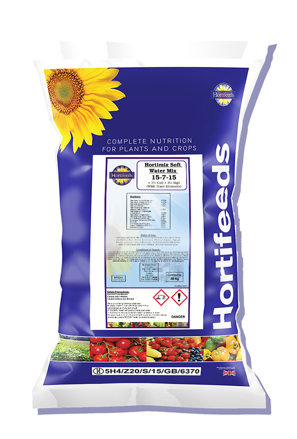 HortiMix Soft Water + Calcium