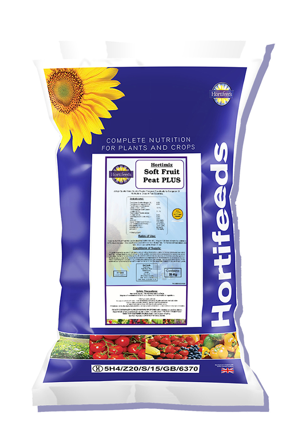 HortiMix Soft Fruit Fertilisers