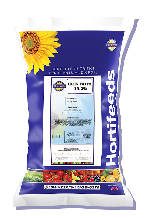 HortiMix Trace Elements