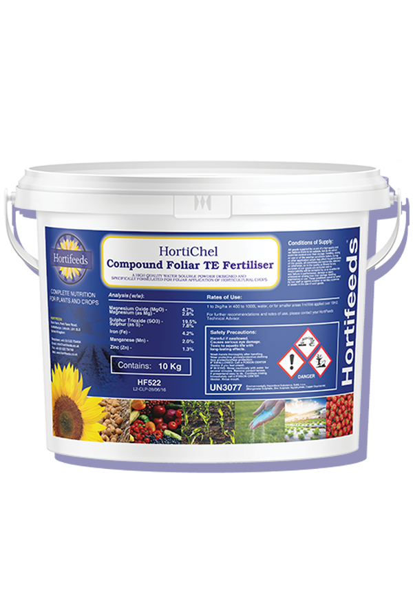 HortiChel Compound T.E. Fertiliser